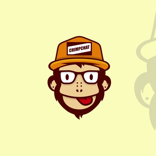 Chimpchat App Logo