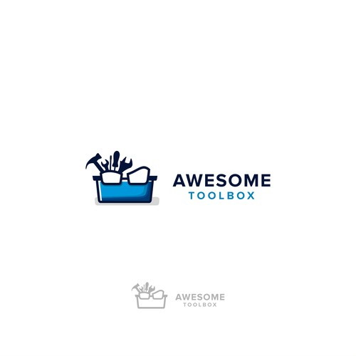 Awesome Toolbox Logo