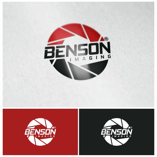 Bold Lens Logo Photography