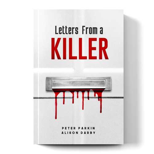 ''Letters from a killer''