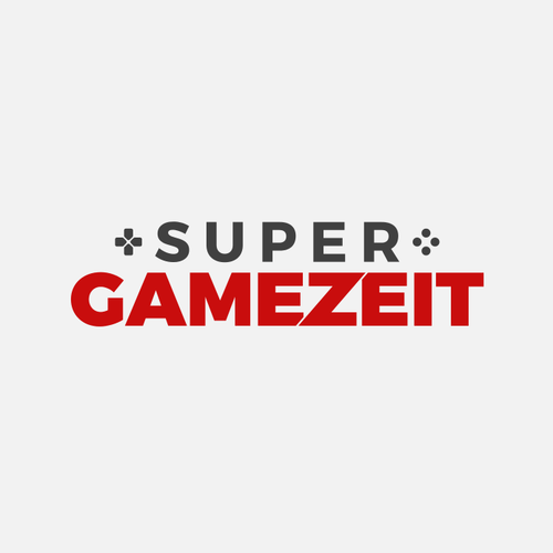 Video Game Editorial Website Logo