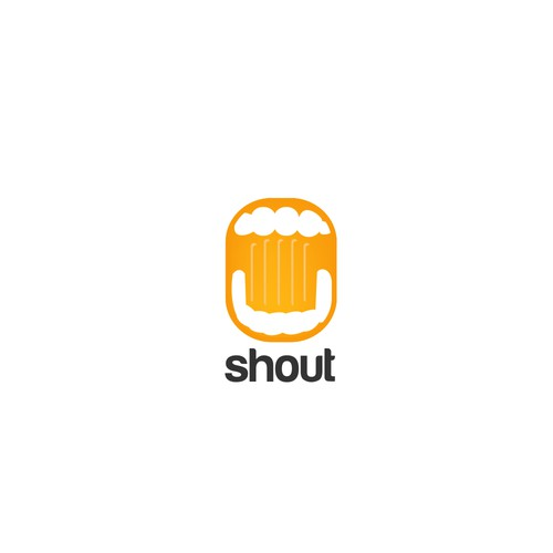 Drinkers in bars will love your logo