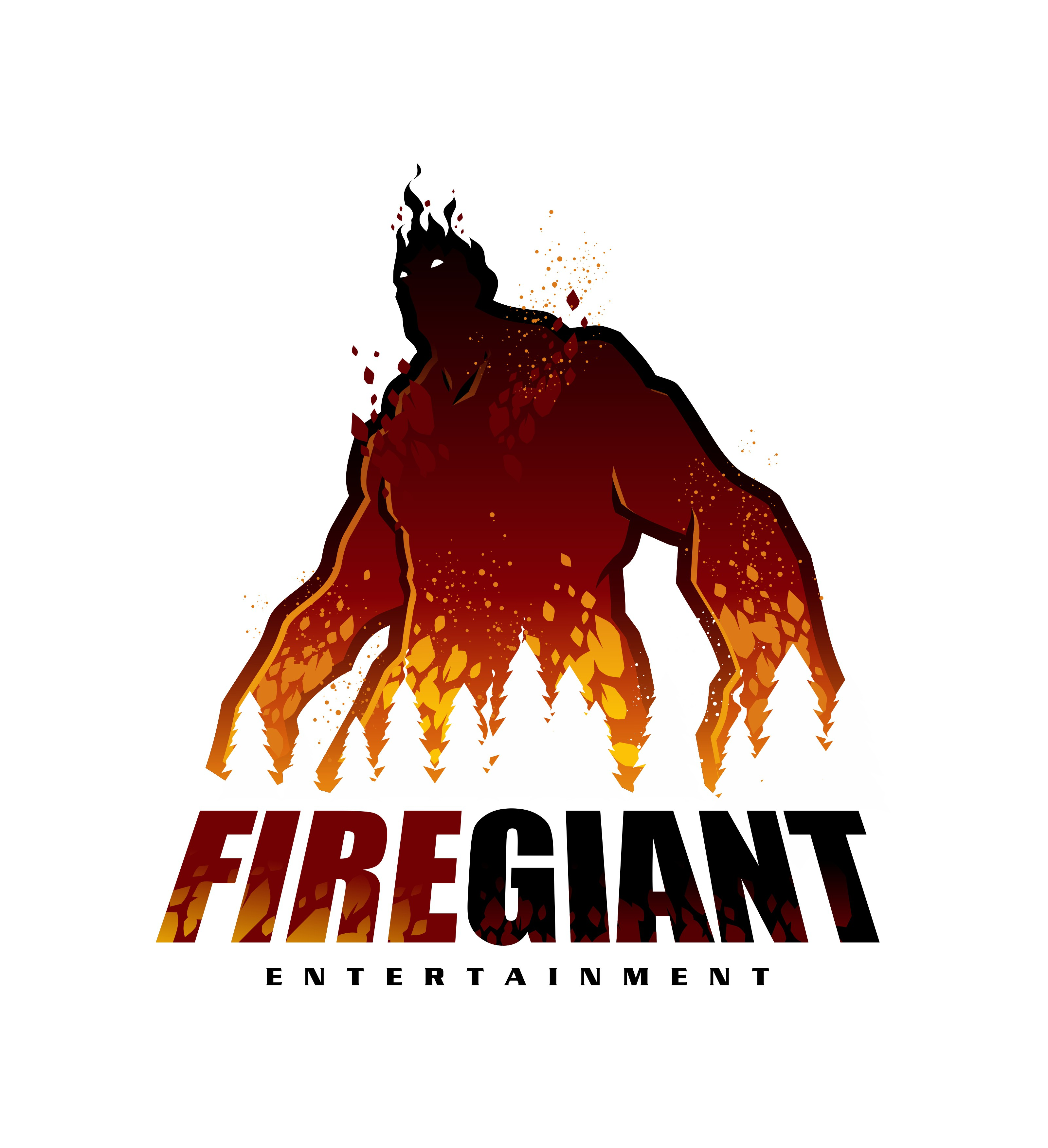 Compelling and exciting logo requested for an independent video game company