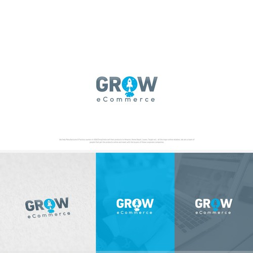Grow eCommerce logo