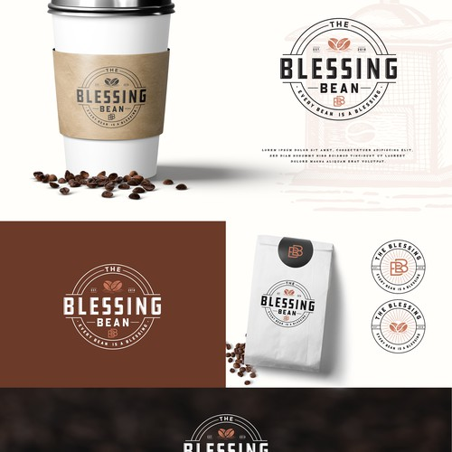 THE BLESSING BEAN