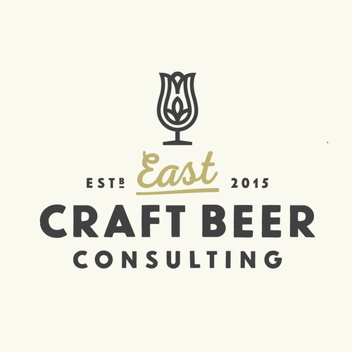 Craft Beer Consulting Logo