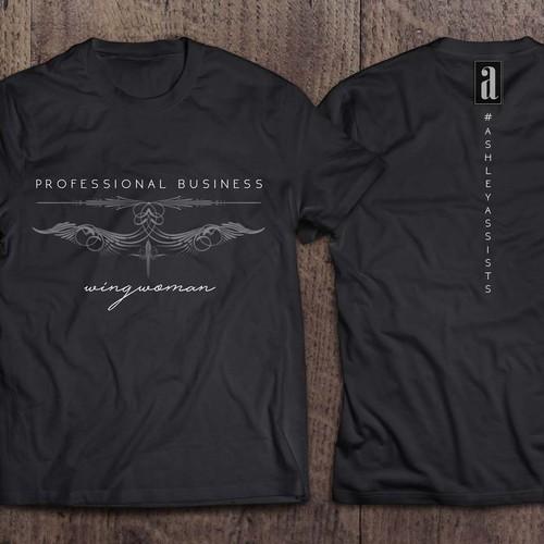 Final Design for T-shirt comp