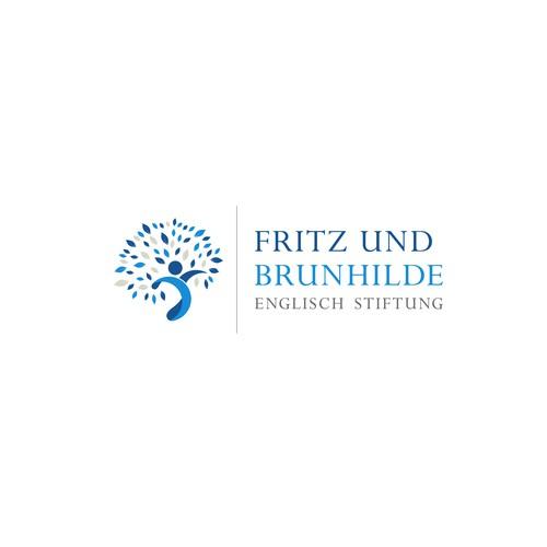 Logo for FRITZ UND BRUNHILDE