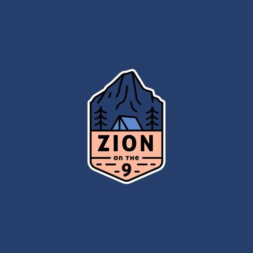 Logo for campfire