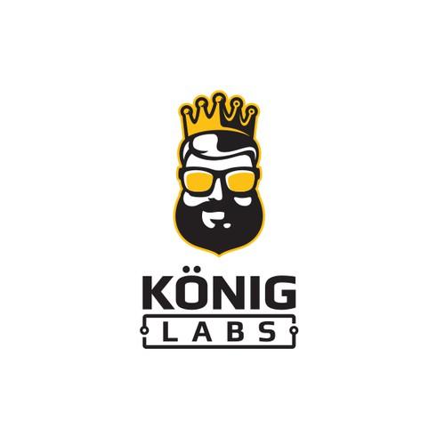 Logo for König Labs