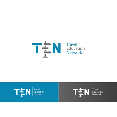 Travel Education Network Needs an Exciting New Logo!!!