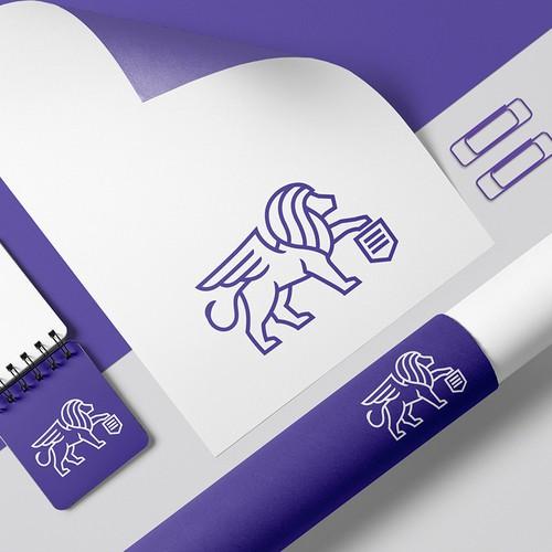 Tax Law Specialists  - Logo Design