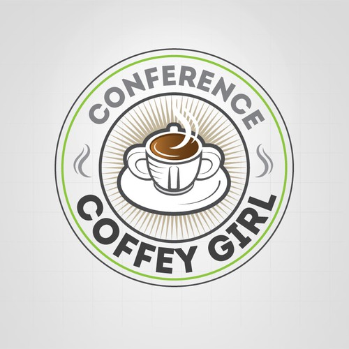 Coffey Girl Conference Logo