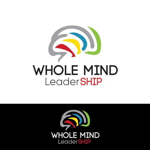 Logo for leadership development training programs