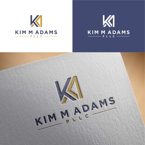 Logo for law firm who specializes in property insurance
