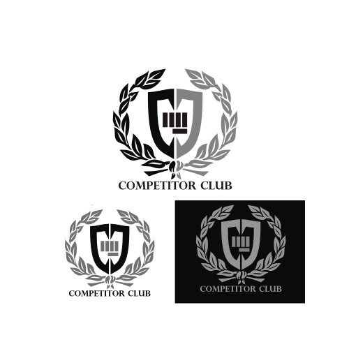 Create a Clean & Simple Logo for Sport Brazilian Jiu-Jitsu Brand