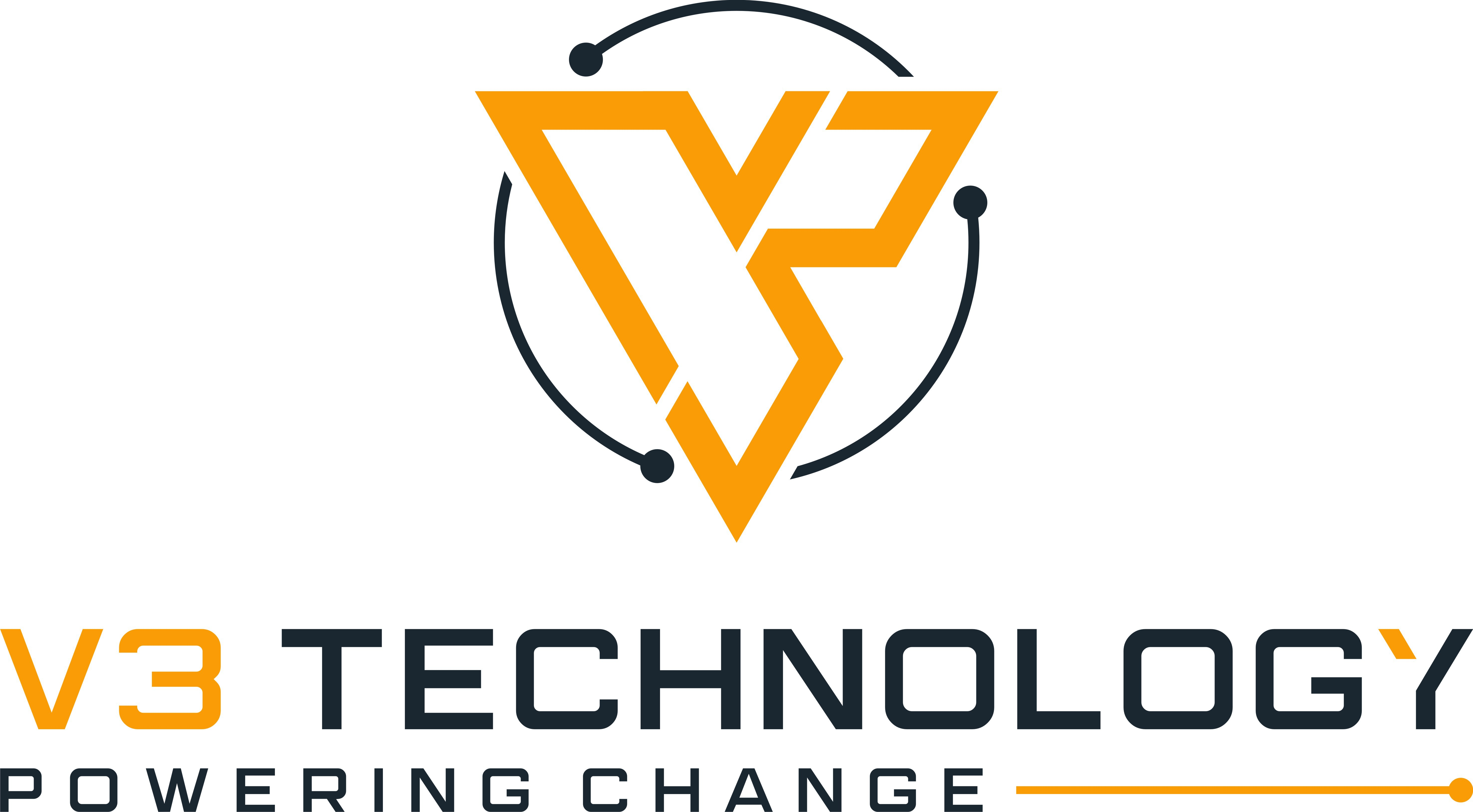 Technology company needs edgy design with professional feel.