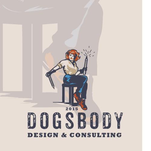 logo for Dogsbody