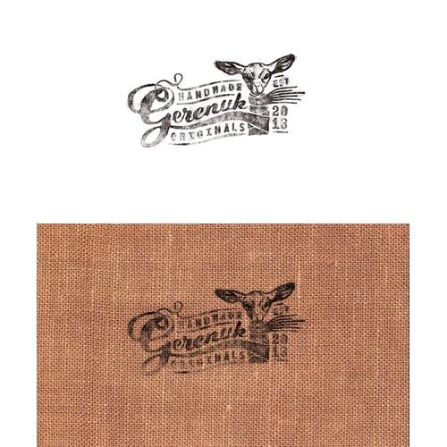 Gerenuk Handmade Originals