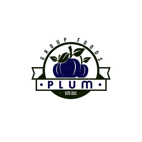 Create a logo that is easliy recognizable in the food manufacturing industry