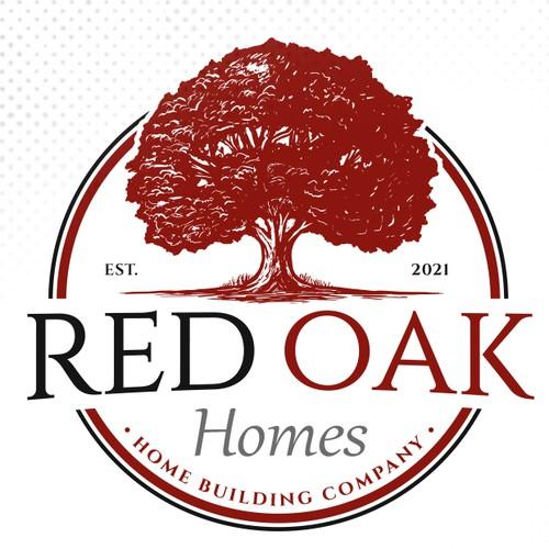 Red Oak Homes