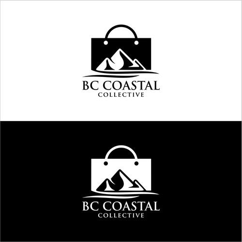 Design a distinctive logo for BC Coastal Collective!