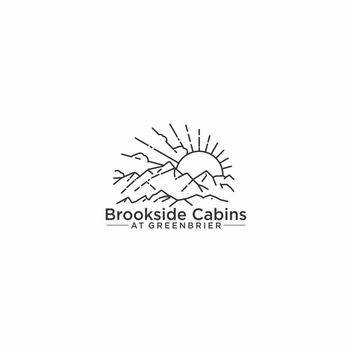 Brookside Cabins at Greenbrier