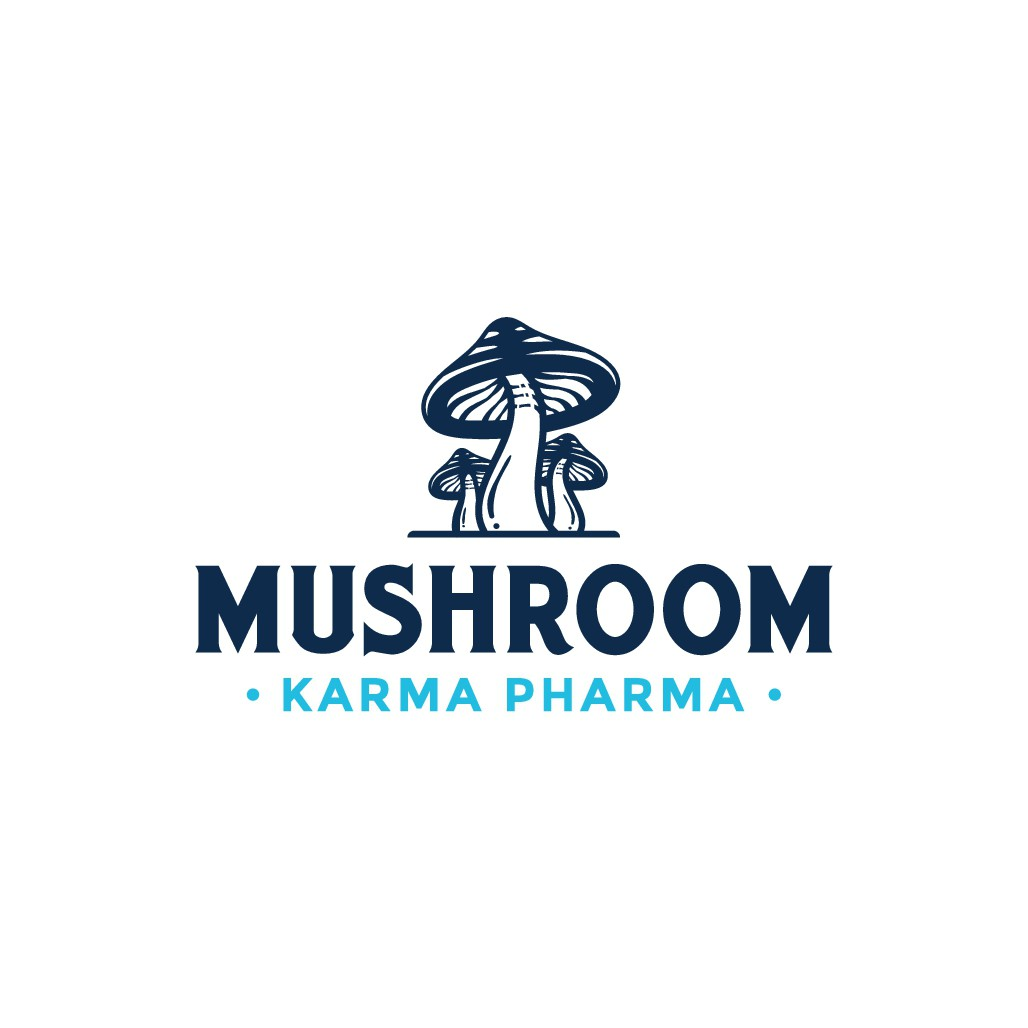Design a logo for a psychedelic company