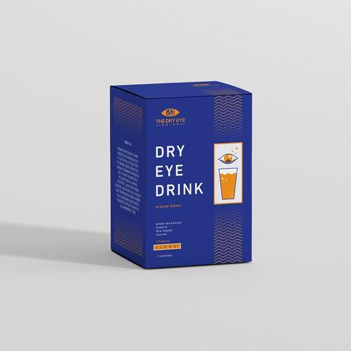 Dry Eye Drink
