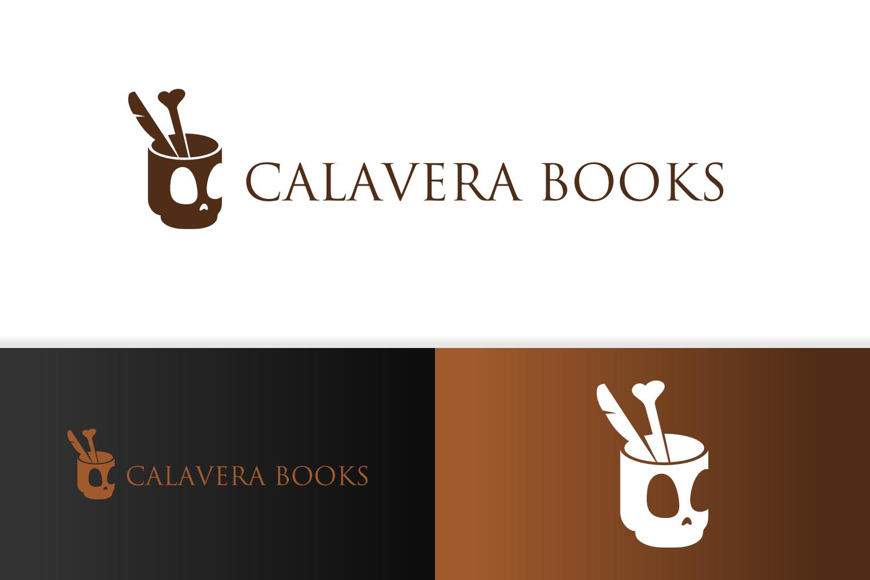 logo for Calavera Books