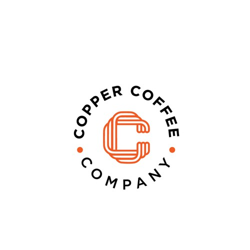 Logo for Coffee 3C'S