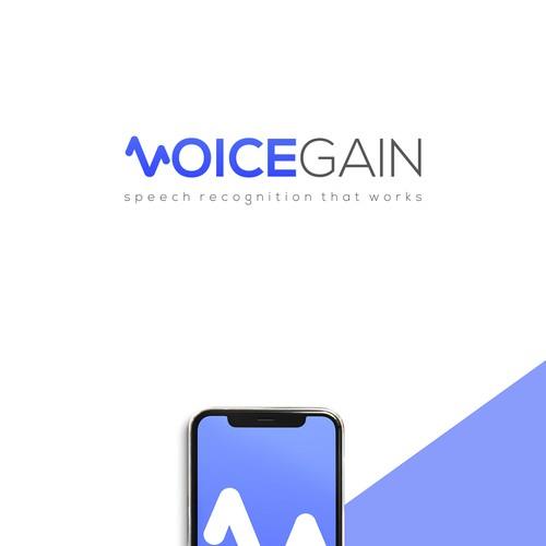VoiceGain logo