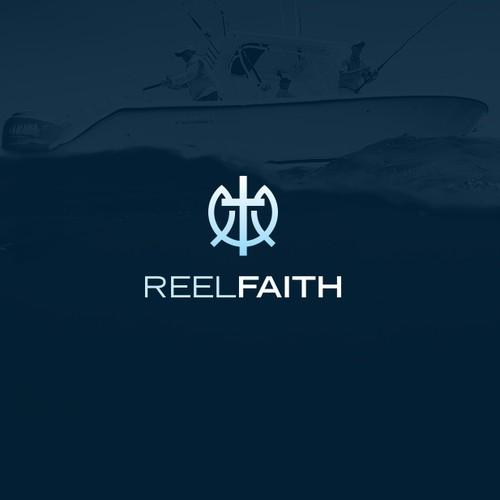 Logo for ReelFaith