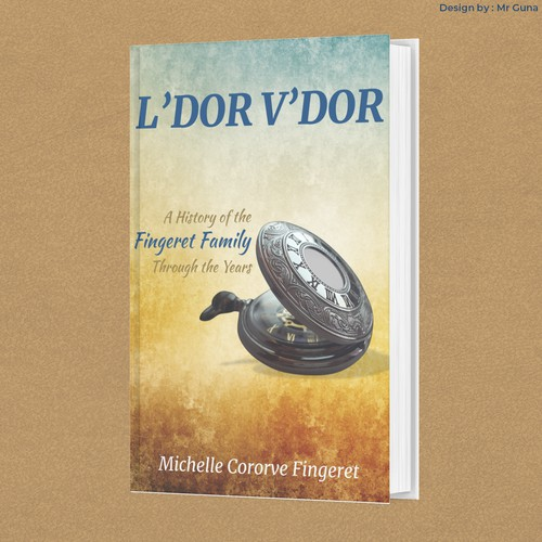 Cover Book History Family
