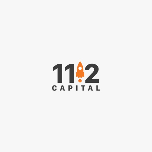 Logo Concept for 11.2 Capital