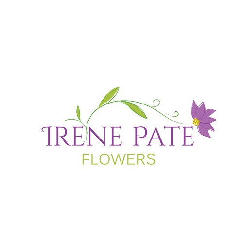 Irene Pate - Flowers For All