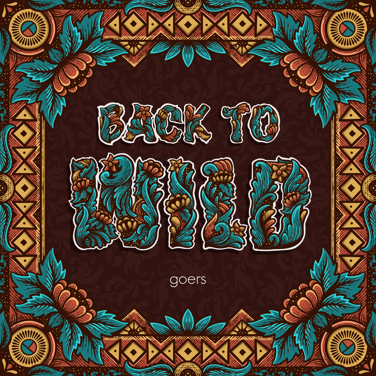 Back To Wild