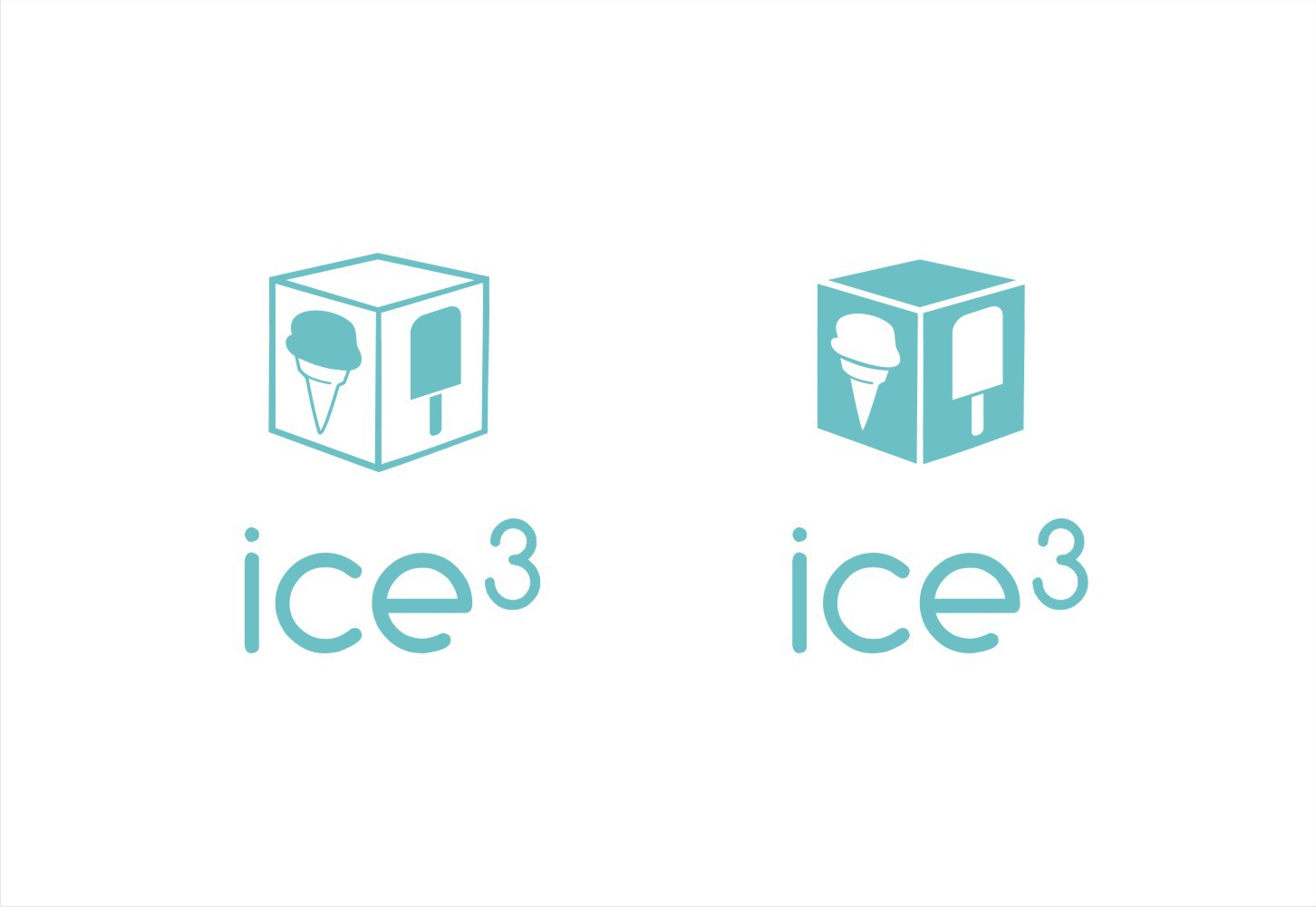 New logo wanted for Ice3! Let's see what you can do!