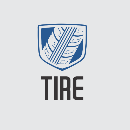 Create the next logo for TIRE