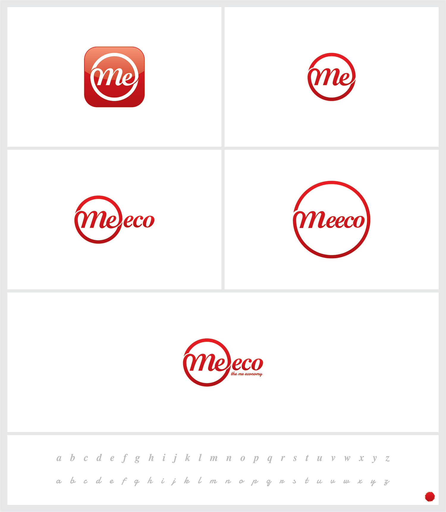 Help Meeco with a new logo