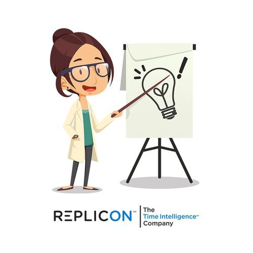 Design a Fun (and professional) Mascot for a B2B Tech Company