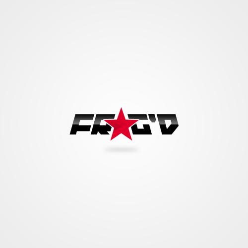 We need the baddest a*# Logo Created
