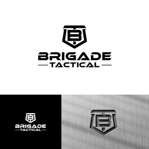 Logo Design for Firearm Manufacturer