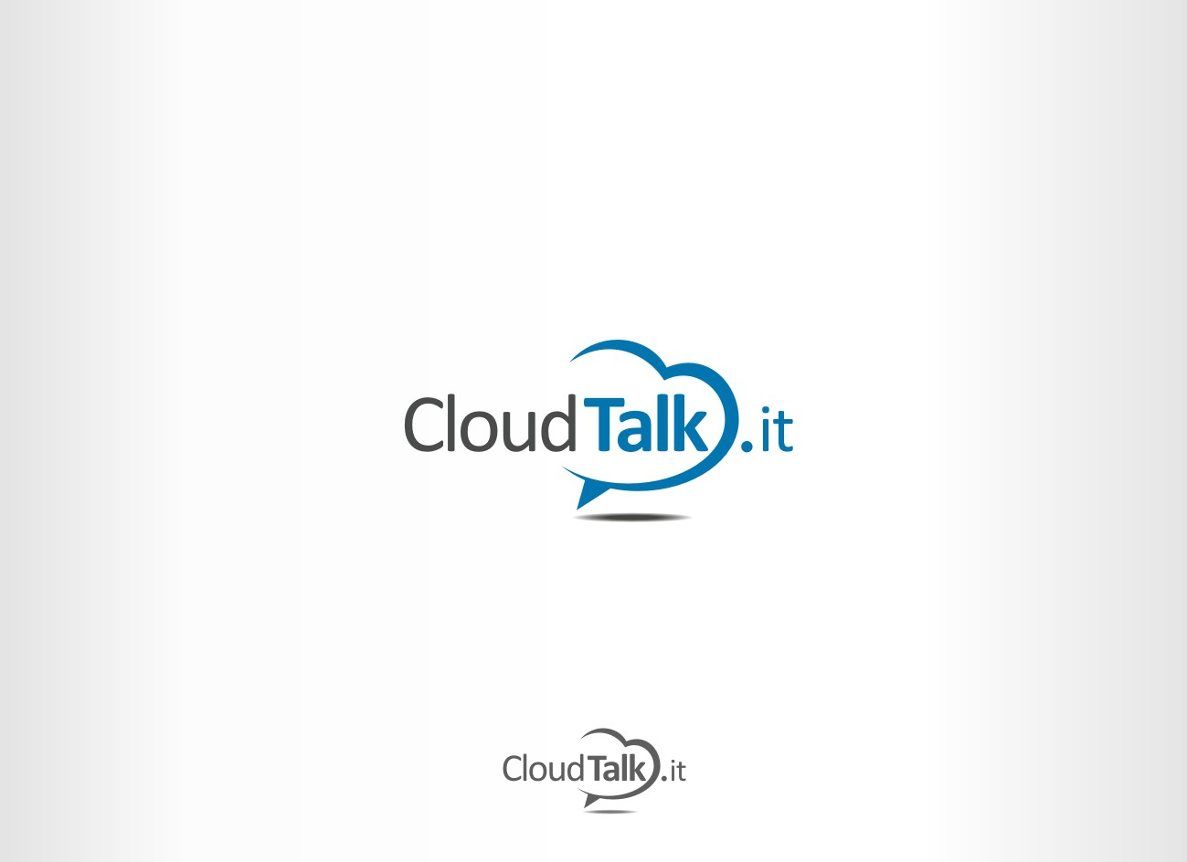 New logo wanted for CloudTalk.it
