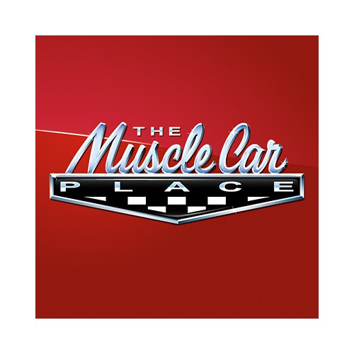 Logo needed for The MuscleCar Place!