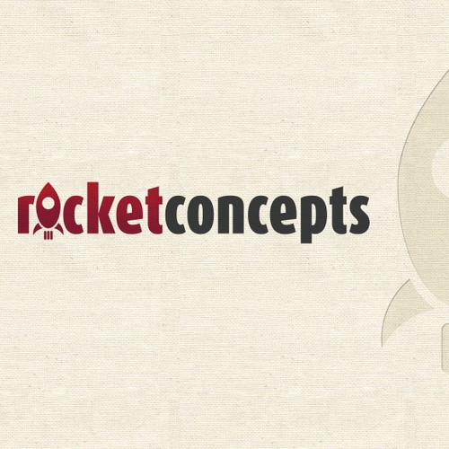 New logo wanted for Rocketconcepts