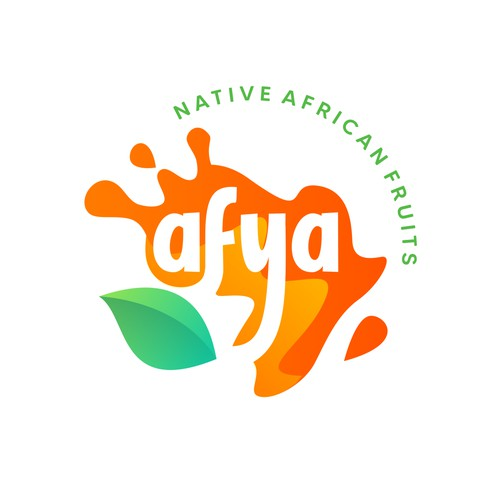 Afya - Native African Fruits