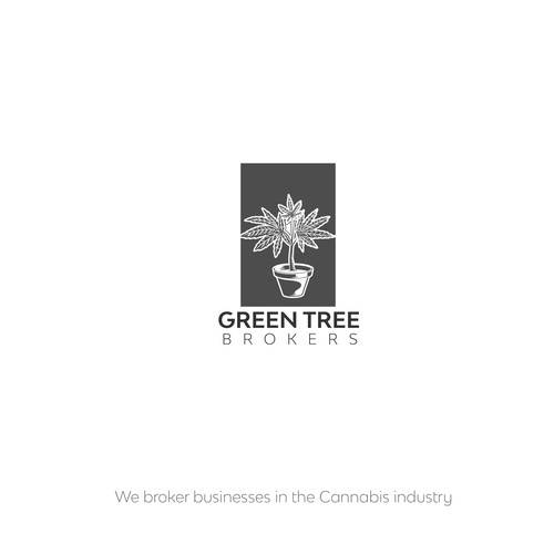 Green Tree Brokers logo