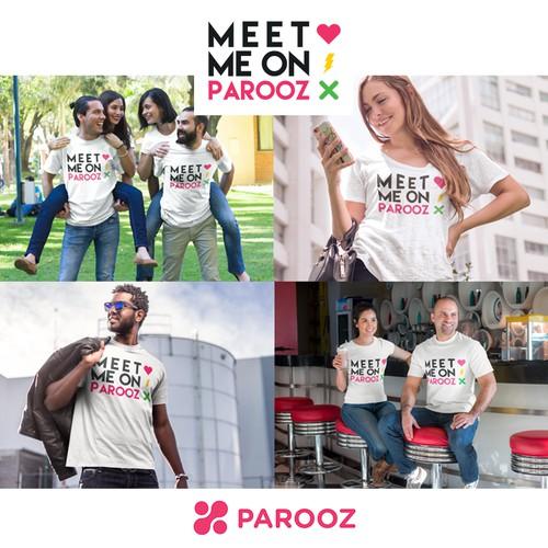 T shirt Parooz
