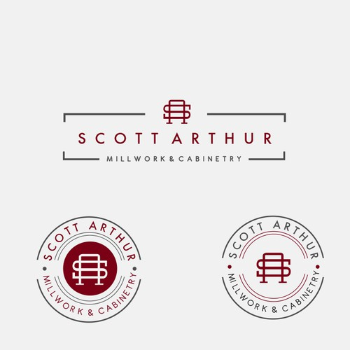 High End Logo Design